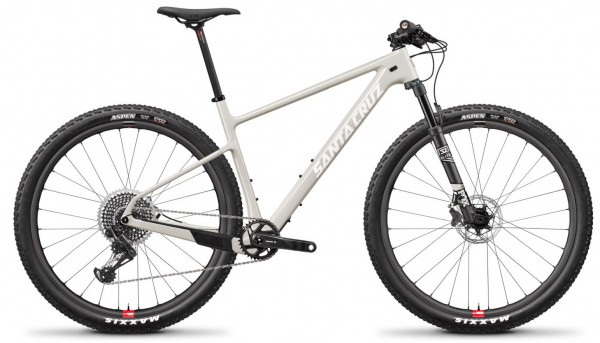 Santa Cruz Highball 3.0 Carbon CC X01 Modell 2019 grau