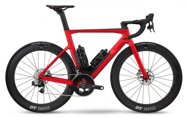 BMC Timemachine ROAD 01 TWO Modell 2019 red/black 1