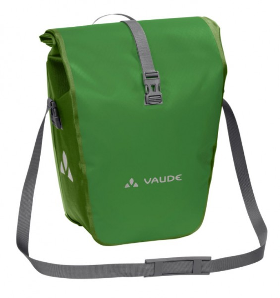 Vaude Hinterradtasche Aqua Back single parrot green
