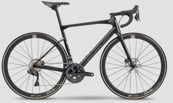 BMC Roadmachine 02 One Ultegra Di2 Modell 2020 carbon