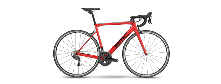 BMC Teammachine SLR01 THREE Modell 2018