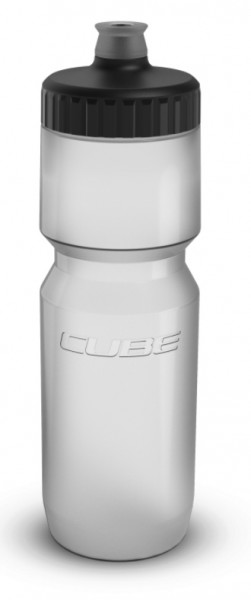CUBE Icon Trinkflasche Feather 750ml transparent