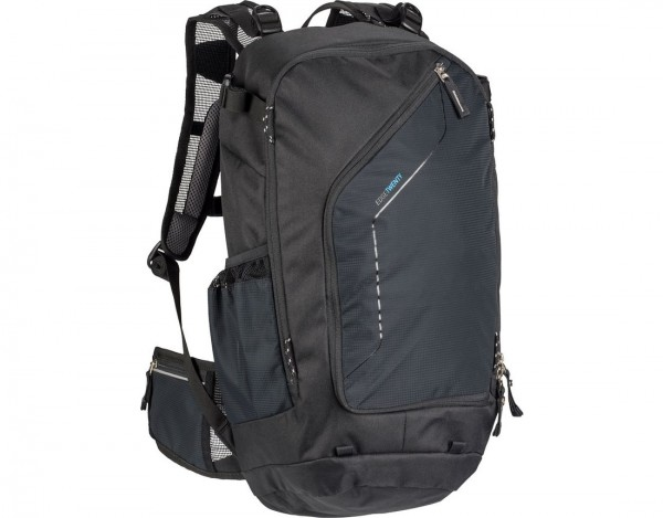 CUBE Rucksack Edge Twenty black Volumen 20 Liter 1