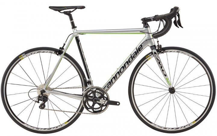 Cannondale CAAD12 105 Modell 2017