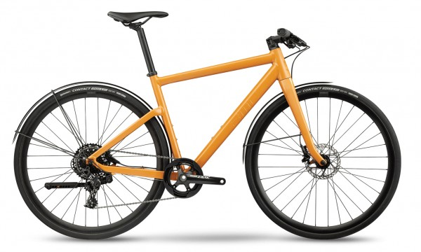 BMC Alpenchallenge AC01 Three Modell 2021 orange
