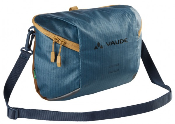 Vaude Lenkertasche CityBox Bike baltic sea
