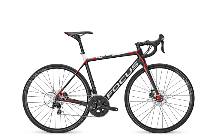 Focus Cayo Disc 105 Modell 2016