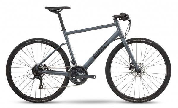 BMC Alpenchallenge AC02 THREE 2019 Shadow Grey 1