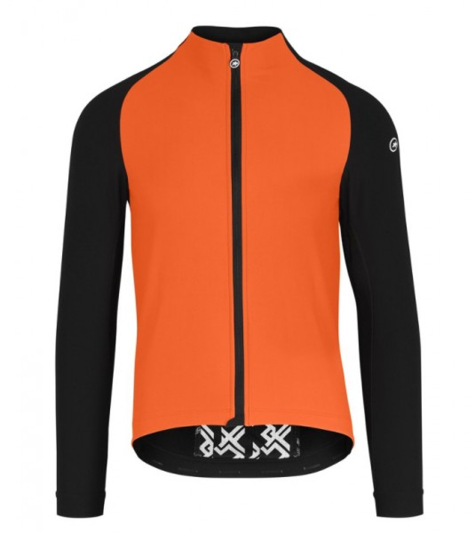 ASSOS MILLE GT Winter Jacket lolly red