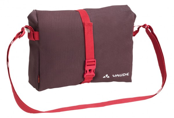 Vaude Lenkertasche ShopAir Box raisin