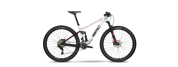 BMC Agonist 02 ONE Modell 2018