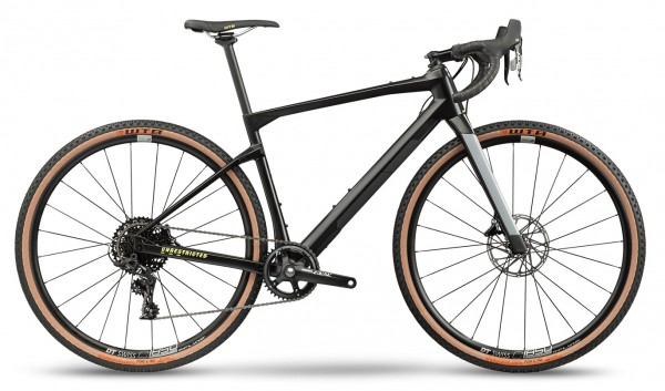 BMC UnReStricted URS One Modell 2021 carbon