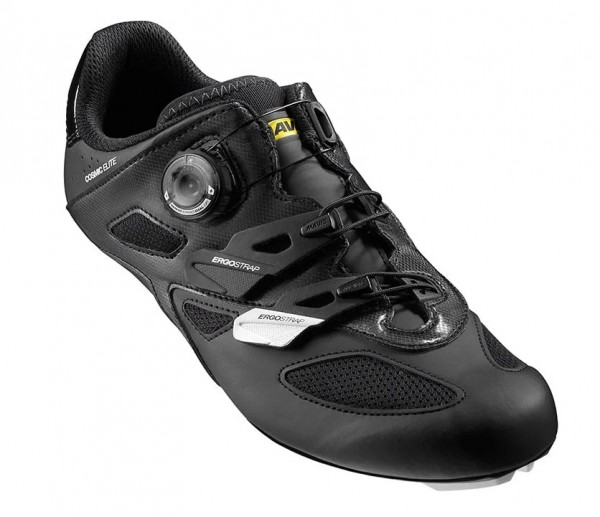 Mavic Rennradschuhe Cosmic Elite black
