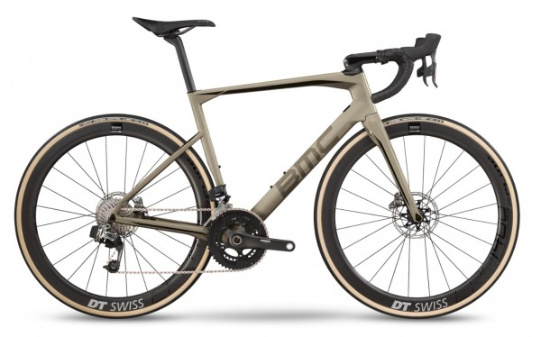 BMC Roadmachine 01 Two Modell 2019 sand 1