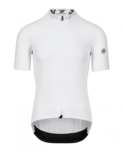 Assos Mille GT Summer SS Jersey c2 holy white